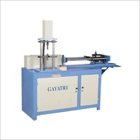 HYDRAULIC COTS MOUNTING & DEMOUNTING MACHINE