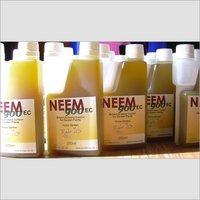 Neem & Karanj Oil Based Botanical Pesticide