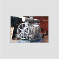 Vacuum Pumps