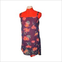 Ladies Top Dress
