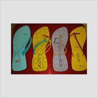 Ladies Fashionable Slippers