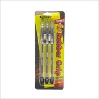 Rubber Grip Ball Pens