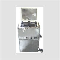 Solvent Base Multi Stage Ultrasonic Cleaning Systems