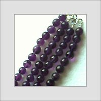 Amethyst Beads