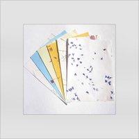 Flower Petals Paper