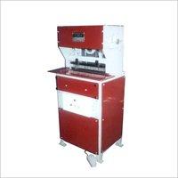 Wiro Binding Machine