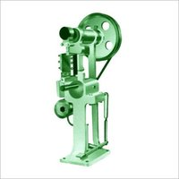 Side Seam Locking Machine