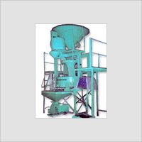 Fly Ash Plant