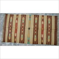 Antique Stone Wash Cotton Rug