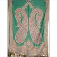 Embroidered Woolen Stoles