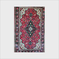 Silk Rugs