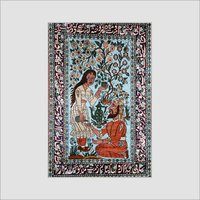 Designer Silk Rugs