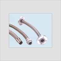 Stainless Steel Flexible Hoses