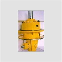 Bevel Planetary Gear Reducer