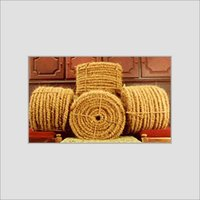 Twisted Coir Rope