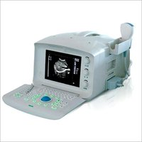 BYT-6600 Portable Ultrasound Scanner
