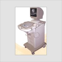 BYT-7600 Electronic trolley ultrasound scanner