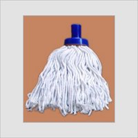 Cleaning Cotton Mops