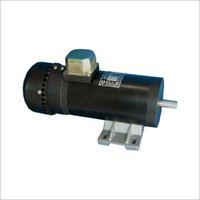 Heavy Duty Permanent Magnet Motor