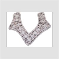 Crochet Lace Neck