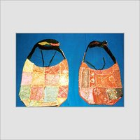 Ethnic Patchwork Shoulder Bags