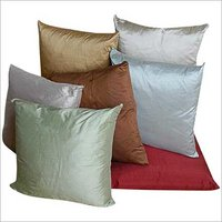 Silk Dupion Pillows