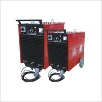 Thyroluxe Series Welding Rectifiers