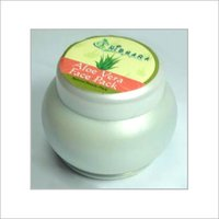 Aloe Vera Face Pack
