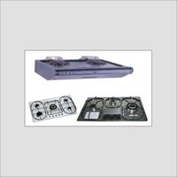 KITCHEN STOVE BURNER SET
