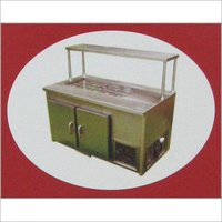 Refrigerated Sandwich Counter