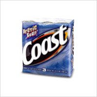 Coast Bar Soap