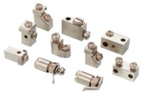 Thermocouple Terminal Block Brass Parts