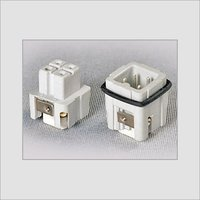 3 Pin Male/Female Connector