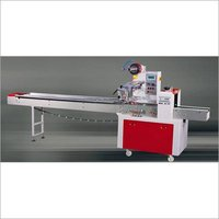Pillow Type Food Packing Machine