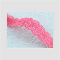 Knitted Elastics