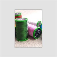 MACHINE EMBROIDERY THREADS