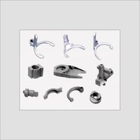 Automobile Spares Parts