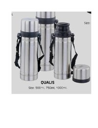 QUALIS THERMO FLASK