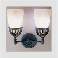 WALL MOUNTED FIXTURE DECORATIVE LIGHT