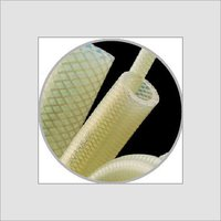 Braid Reinforced Silicone Hose