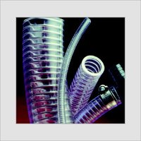 Steel Wire Reinforced PVC Suction Hose