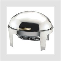 Roll-Top Chafer
