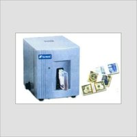 CURRENCY BANDING & BUNDLING MACHINE