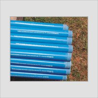 uPVC Threaded Pipes