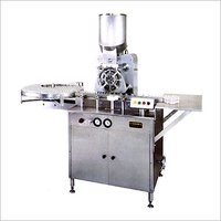 Automatic Single Head Injectable Powder Filling Machine