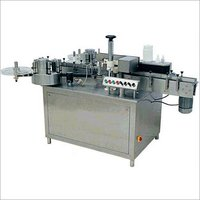 Automatic Multi Purpose Sticker Labeling Machine