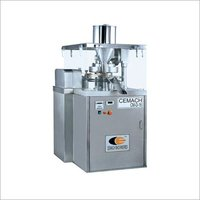 Heavy Duty Single Sided Rotary Tablet Press