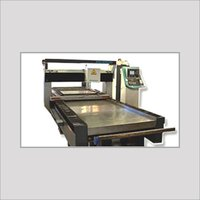 CNC Laser Machine
