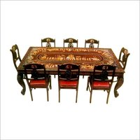 Inlay Dining Tables