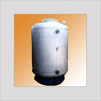 Hot Water Mixing Tank